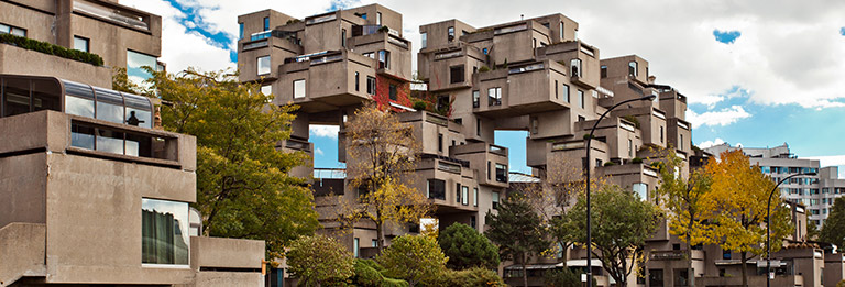 Habitat 67 For sale